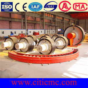 Hot Sale Support Roller&Thrust Roller for Kiln pictures & photos