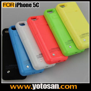 External Battery Case Cover for iPhone 5 5g 5c 5s pictures & photos