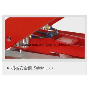 Middle Position Scissor Lift/Car Lift/Scissor Lift/Auto Lifter/Car Lifter/ Car Lift/ Car Hoist/Electric Hoist pictures & photos