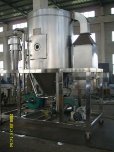Flavoring Centrifugal Spray Dryer pictures & photos