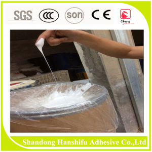 High Quality Water-Based Pressure Sensitive Adhesive pictures & photos