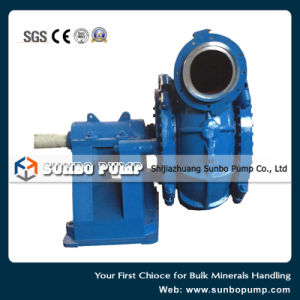 Centrifugal Sand Suction Mud Slurry Dredge Pump pictures & photos