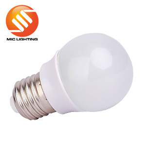 PC+Aluminum E27 9W LED Lighting Bulb