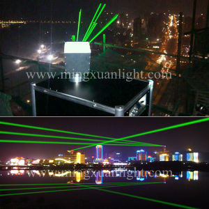 Outdoor 20-30W Single Green Laser Light (YS-950D) pictures & photos