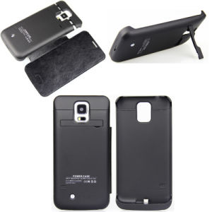 Battery Power Cases Power Bank for Samsung Galaxy S5 pictures & photos