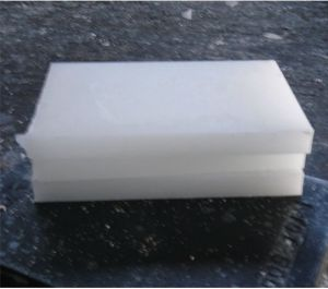 Top Quality Fully Refined Paraffin Wax 58-60 Used in Making Cosmetics and Candles pictures & photos
