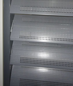 Perforated Blade Sun Louvers pictures & photos