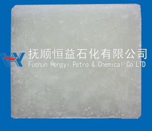 58#Semi Refined Paraffin Wax