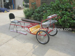 Min Sulky Cart Pony Cart (GW-HC05-3#) pictures & photos