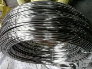 Steel Wire Rope for Moving Steel Platform pictures & photos