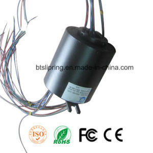 Slip Ring for Industry or Agriculture Auto-Wrapper with ISO/SGS/Ce/FCC/RoHS, pictures & photos