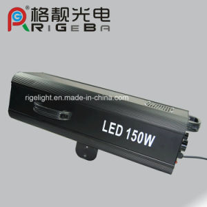 Wholesale 150W/200W LED Follow Spot Light Multi-Color LED Decorative Handheld LED Spotlight pictures & photos