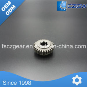 High Precision Customized Transmission Gear Shift Gear for Various Machinery pictures & photos