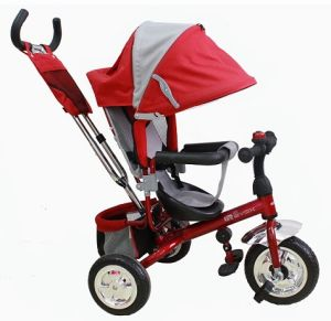 Baby Tricycle / Kids Tricycle (LMX-960) pictures & photos