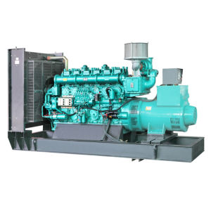 225kVA Yuchai Diesel Generater Set (ETYG-225)
