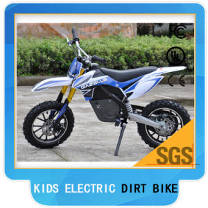 Electric Dirt Bike 500W 24V pictures & photos