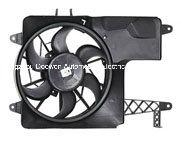 Radaitor Fan / Car Cooling Fan / Car Electric Fan for VW Gol Parati Saveiro Mvw21