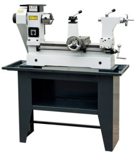 Popular Precision Bench Lathe (DIY1616) pictures & photos