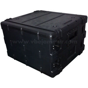 860W Full Band 20-6000MHz Digital Vehicle Jammer, High Power Signal Jammer