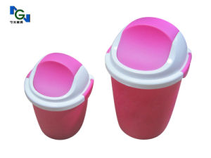 Plastic Mould for Garbage pictures & photos