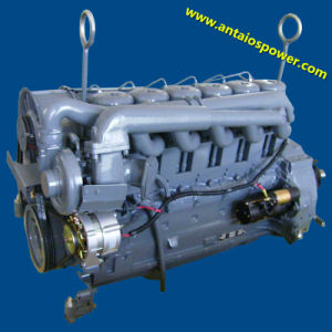 Deutz 6 Cylinder Diesel Engine F6l912t pictures & photos