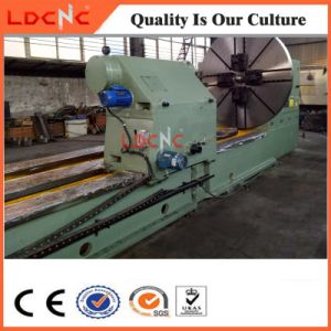 in Stock Promotion Sale C61250 Heavy Duty Universal Precision Metal Lathe Machine pictures & photos