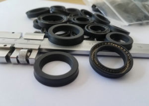 PTFE St100 Seal, PTFE St100 Oil Seal, Teflon St100 Seal, Teflon St100 Oil Seal with Standard Mould and Size pictures & photos