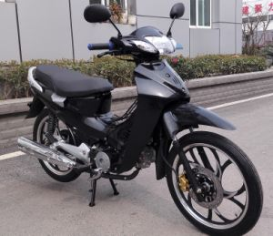 China New Cub Motorcycle  110, 120cc, 125cc pictures & photos