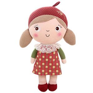 High Quality Custom Stuffed Doll Custom Stuffed Toy Doll pictures & photos