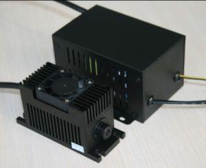 532nm 1500mw 1.5W - 2W DPSS Green Laser Module Ttl/Analog 90~260VAC