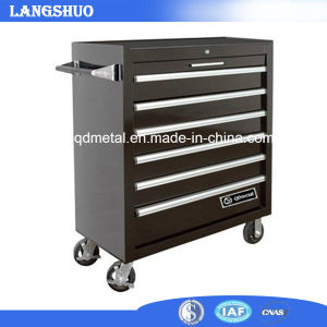 Workshop Power Tool Box Tool Chest Center Lock for Truck pictures & photos
