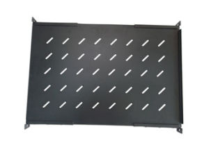 Adjustable Fixing Shelf for Server/Network Rack pictures & photos