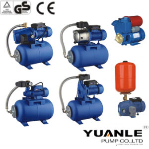 Domestic Pressure Booster Water Pumps pictures & photos