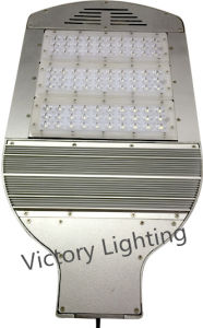 New Design AC85-265V Waterproof IP65 100W LED Streetlight with Factory Driver pictures & photos