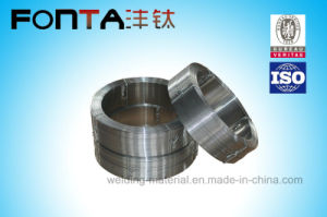 High Alloy Welding Wire for Repairing Equipment or Forging Furniture pictures & photos