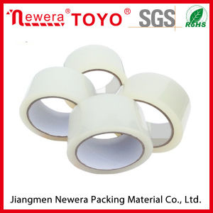 Water Based Acrylic Adhesive Shipping Tape for Carton Sealing pictures & photos