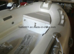 Best Inflatable Raft Boat 360 Rib Ce