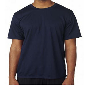 Navy Blue Glow in The Dark T-Shirt pictures & photos