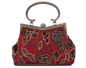 China Wholesale Vintage Lady Designer Hand Bag for Fashion (XW106) pictures & photos