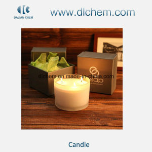 Supreme Quality Jar Jelly Candles Factory Supplier in China pictures & photos