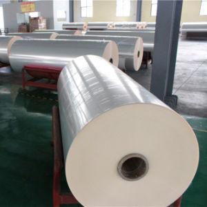 VMCPP Metalized Vacuum Aluminum Coextruding Layers Film pictures & photos