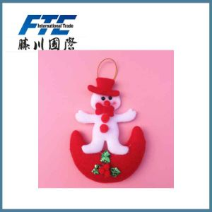 Christmas Tree Decoration Gift Doll pictures & photos