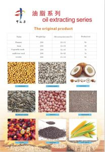 20t/D Edible Oil Extractor pictures & photos