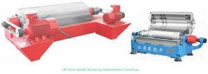 Discharing Sedimentation Centrifuge