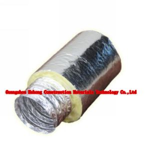 Insulated Flexible Tube for HVAC pictures & photos