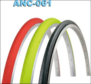 Full Color Tires-- Bicycle Tire