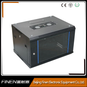 6u 12u Wall Mounted Network Cabinet Factory pictures & photos