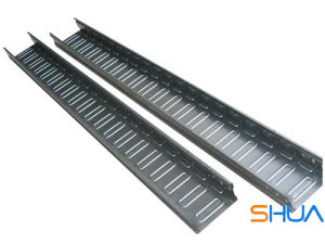 Indoor Stainless Steel Channel Cable Tray pictures & photos