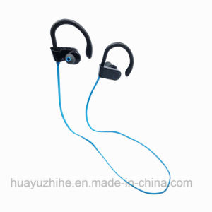 Wireless Bluetooth Sport Headpone MP3 pictures & photos