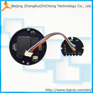 H3051s Differential Pressure Gauge / Differential Pressure Transmitter pictures & photos